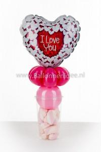 I Love You Traktatiebeker €7.95