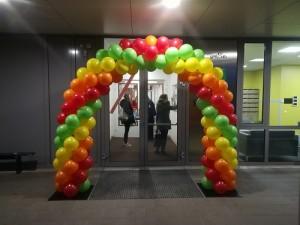 Opening IKC Dassenburcht