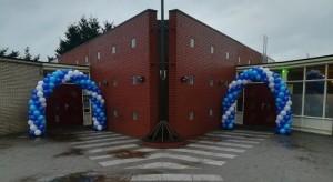 De Waai, Excellente school